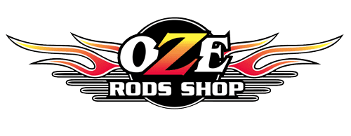 Oze Rods Shop