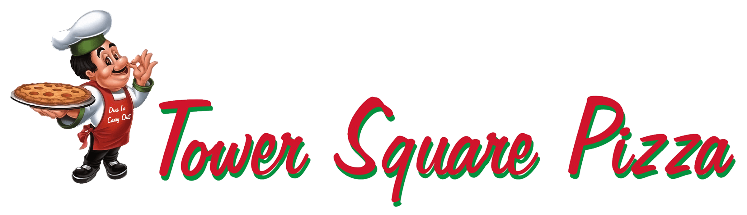 Tower Square Pizza